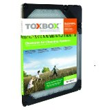 "Toxbox Electronic Home Air Cleaning System 16""x25""x1"""