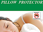 RestGuard Full Encasement Pillow Cover King