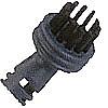Vapamore MR-100 Primo Nylon Brush (Medium)