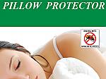 RestGuard Full Encasement Pillow Cover Queen